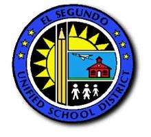 El Segundo Logo